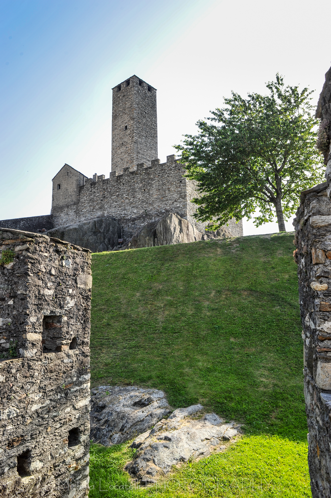 Bellinzona Architecture,Bellinzona,Castle,Places,Switzerland,paesaggi,ticino,